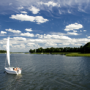 Hausboote in Polen in Masuren- Hausbootcharter im Land der Tausend Seen.