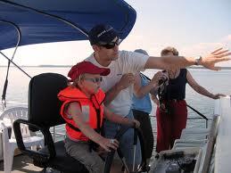 Masuren Hausboot hausboot in masuren, hausbootferien