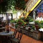 Restaurant-Ariel