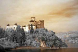 Schloss-in-Niedzica