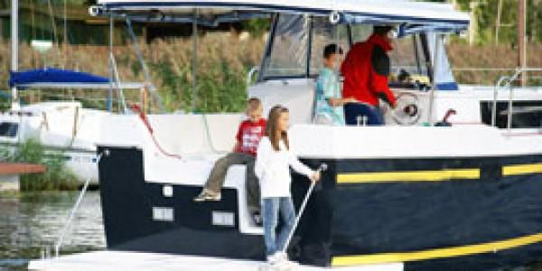 Hausboot und Rad in Masuren – Traumurlaub 2013.
