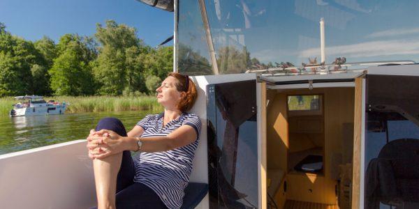 Wo kann man günstig Hausboot mieten? Neue Tipps  für Ihren Urlaub in Masuren! Neue Hausboote im Charter!
