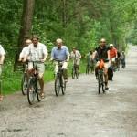 Radtour durch Masuren!