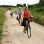 Radreise in Masuren
