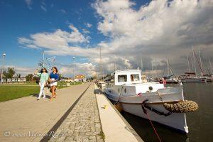 Im-Hafen_Marina-in-Gizycko_Urlaub-in-Masuren-4