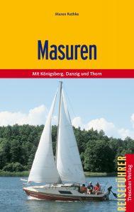 Masuren Reiseführer, Reiseführer Masurische Seenplatte