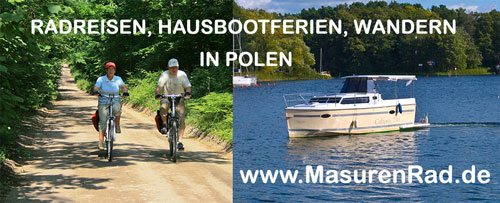Masuren,-Urlaub,-hausboote
