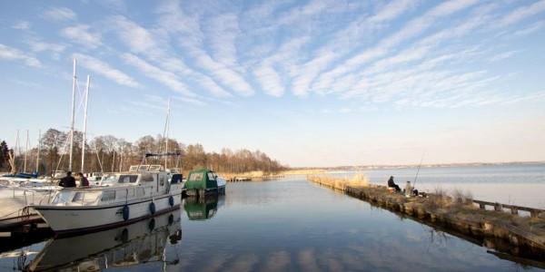 Hausboot Ferien, Radtour in Masuren und Pension Urlaub miteinander verbinden!