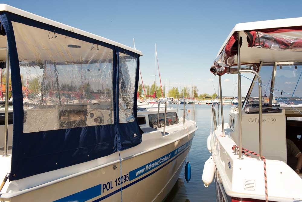 Hausboot Urlaub Masuren,Motoryacht Charter Masuren
