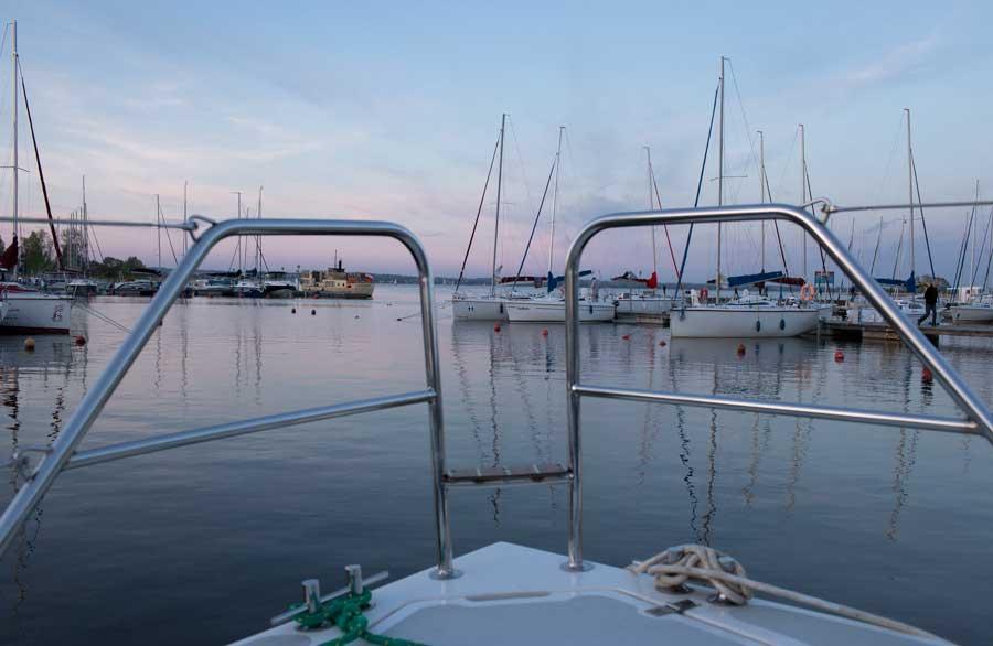 Hausboote-Polen-,-Hausboote-Masuren