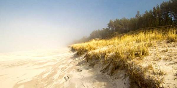 Ostsee Urlaub und Hausbootferien in Masuren- ausgezeichnete Kombination für Ihren Urlaub in Polen!