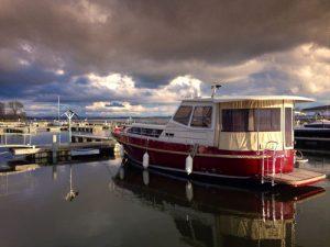 Hausboot-Masuren-Masuren-Bootscharter-Hausbootferien-Polen