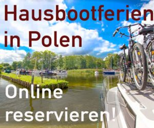 masuren-hausboot-rad-polen