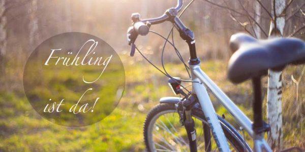 Neue Radreise in Masuren – per Rad und Schiff durch Masurische Seen!