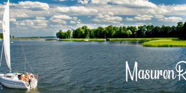 Polen-Urlaub-Masuren-ostsee