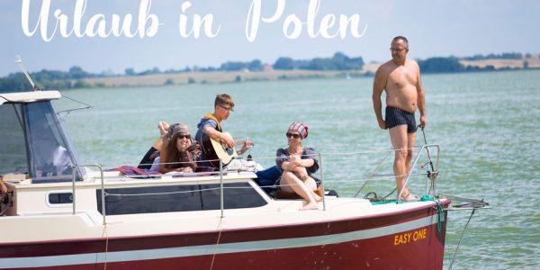 Wohin in den Urlaub? Polen ist eine Reise wert!